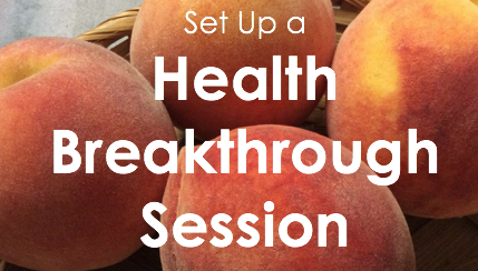 Health Breakthrough Session